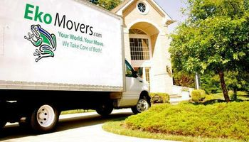 Highly Rated Moving Company!