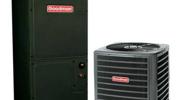 Air Conditioning Installation. PACKAGE from $78.34 month