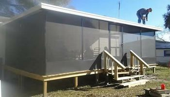 BAMCO FENCE AND SERVICES. FENCING AND SCREENING