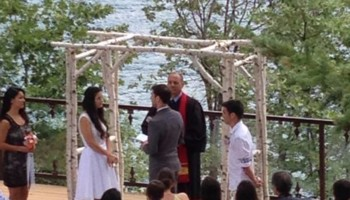 Ordained Minister/Wedding Officiant - Rev. Michael Woods