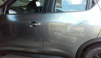 DENT MAN. Mobile Body Repair