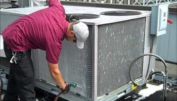 HVAC Air Conditioning Repairs. SAVE $$$!