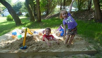 Excellent In-Home Childcare. Full-time $225/week
