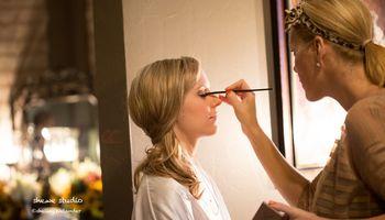 Makeup Artist & Hairstylist. Margarita GoDiva