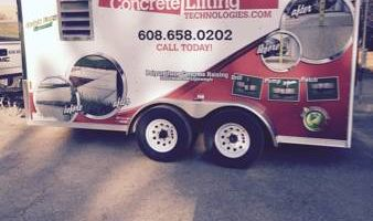 Concrete Lifting Technologies