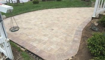 Third Pig Masonry / Patios - new and repairs
