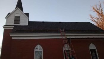 CULL ROOFING & SIDING