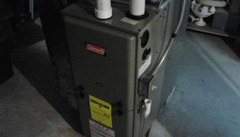 High efficiency furnace only $1995. Central air conditioner $2200 AC