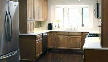 Low Cost Blum's Wood Floor Refinishing!