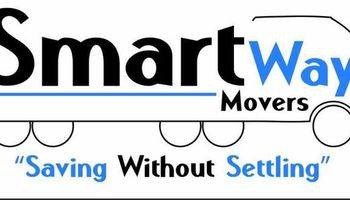 100% Satisfaction Guaranteed! SmartWay Movers - Moving experts!