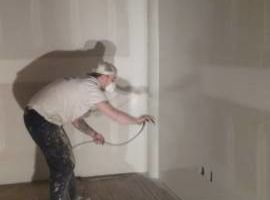 BEST PAINTERS FOR COMMERCIAL JOBS. EXPERIENCED, AFFORDABLE AND INSURED