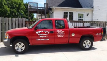 Sperry Appliance Repair LLC