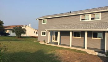 Siding, Windows and Door for Less