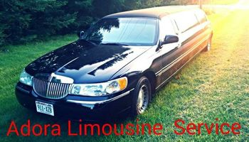 Adora Limousine Service. Perfect for any Occasion!