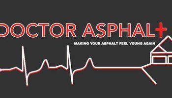 Doctor Asphalt LLC. Professional Asphalt Sealcoating & Repair
