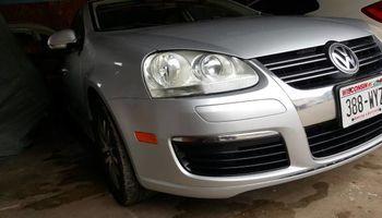 Headlight restoration/refinish (about 25-30 min)
