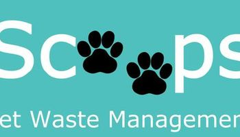Scoops. Full Service Insured Dog Poop Yard Cleanup