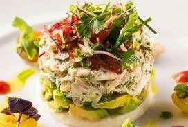 Personal Chef Oscar. Enjoy fine dining!