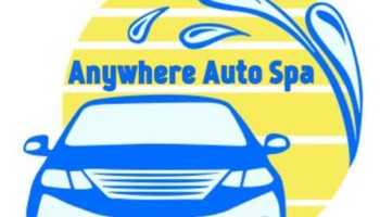 Anywhere Auto Spa, LLC. Mobile Auto Detail