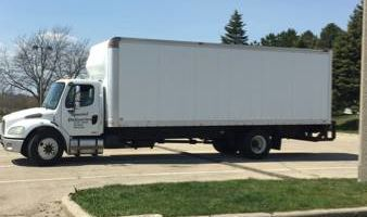 Professional movers $90 per hour