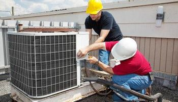REPAIR/HVAC/AIR CONDITIONING REPAIR/INSTALLS