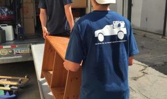 🚚 TruckU 🚚 College STUDENT MOVER