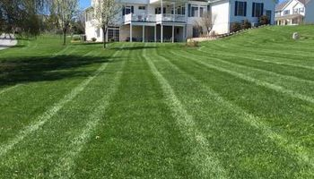 JJ Services lawn & Landscape