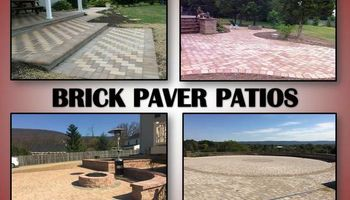 FREE Estimates on Patios! Call Patios Today!