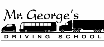 Mr. George's Driving School & CDL Training