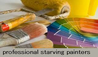 2 Professional experienced painters $360 a day!