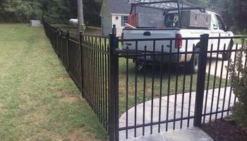 Residential FENCE CONTRACTOR: summer deals