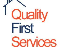DO YOU NEED NEW SIDING OR WINDOWS? Quality First Services!