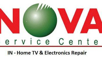 IN-Home TV REPAIR. FREE ESTIMATES!