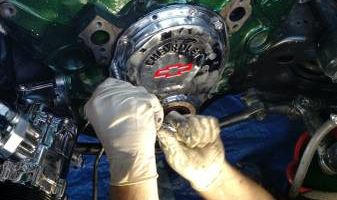 Fastway mobile auto repair