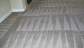 Certified Carpet Care / Cleaning