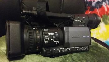 VIDEOGRAPHER & EDITOR: $50 an hour