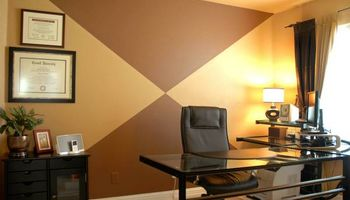 Painting with Style - walls, texturing, painting, wall coverings
