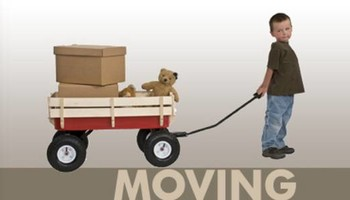MOVING SOLUTIONS (diy style)