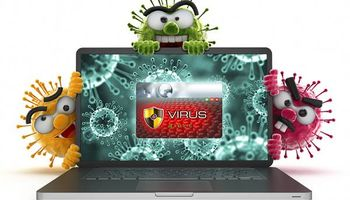 Viri+Malware removal from your PC or Mac