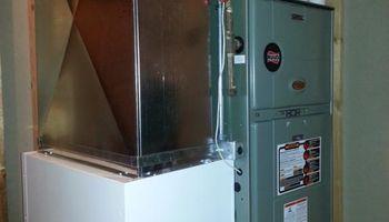 Custom Mechanical & Sheet Metal. Heating/ Cooling/ Ventilation