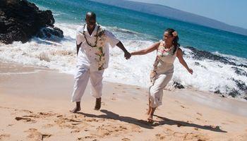 Maui Weddings in Paradise