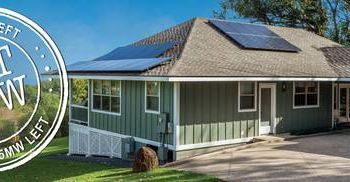 Solar P.V. System - Free Quotes - SUNRUN - Save $$ and Go GREEN!