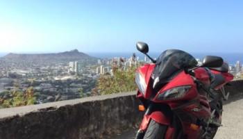 $200 MOTORCYCLE TUNE-UPS! GEAR HEADS OAHU