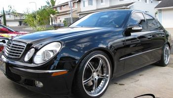 Mobile Auto Detailing Hawaii