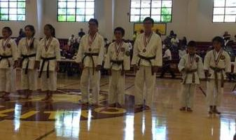 Karate Lessons - Youth to Adult - Beginners to Experienced