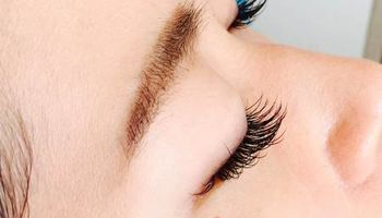 Eyelash Extensions by Yoko - Affordable
