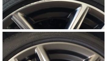 Alloy Wheel / Rims Repair - We Can Restore Your Car Wheels!