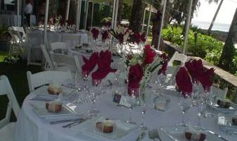 NORTH SHORE ALOHA CATERING. WEDDING PLANNING