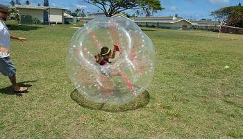 Da Kine Bubble Soccer
