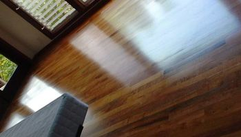 The Floor Man - installation and refinishing hardwood